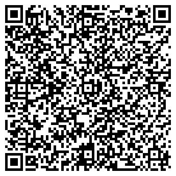 QR-код с контактной информацией организации Акорд ЛТ, ЧП