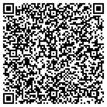 QR-код с контактной информацией организации Золотой Дым, ООО
