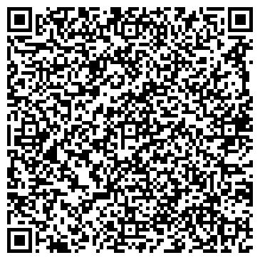 QR-код с контактной информацией организации Древляночка, ЧП