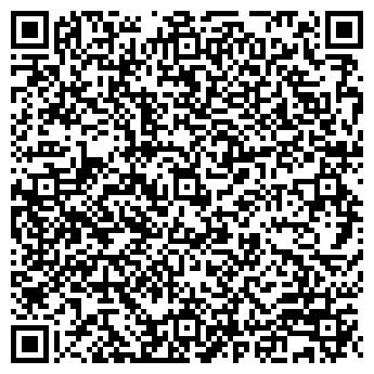 QR-код с контактной информацией организации Галифакс, ООО