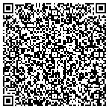 QR-код с контактной информацией организации Дениса, ЧП
