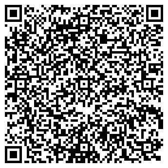 QR-код с контактной информацией организации МАРТ-СТРОЙ