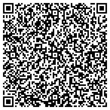 QR-код с контактной информацией организации Васьков М.А., ФОП