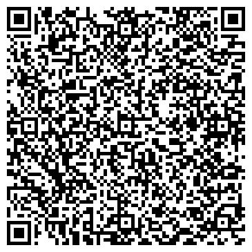 QR-код с контактной информацией организации Украинский строительный центр, ООО