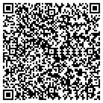 QR-код с контактной информацией организации Седой, ЧП