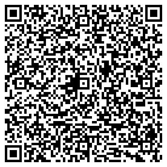 QR-код с контактной информацией организации Купка, СПД
