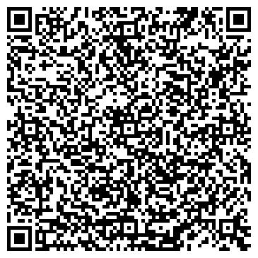 QR-код с контактной информацией организации Премиум Авто, ООО