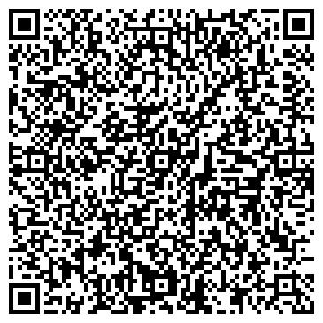 QR-код с контактной информацией организации МетексПлюс, ООО