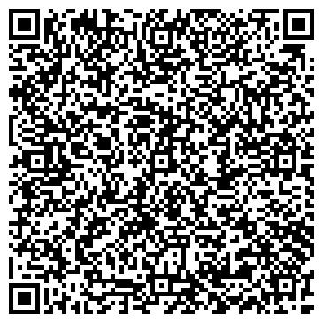 QR-код с контактной информацией организации Макроресурс, ООО (Makroresurs)
