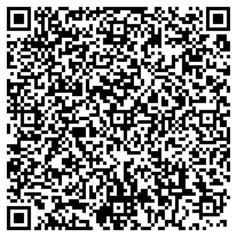 QR-код с контактной информацией организации Тур, ЧАО