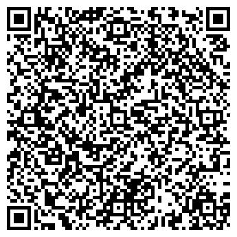 QR-код с контактной информацией организации ЗАО ТАМП КФК