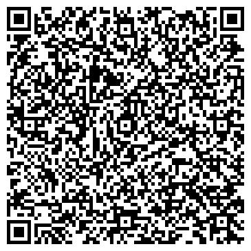QR-код с контактной информацией организации Кожевникова Наталия Васильевна, Компания