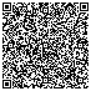 """QR-код с контактной информацией организации Центр """"Animals"""", ФЛП"""