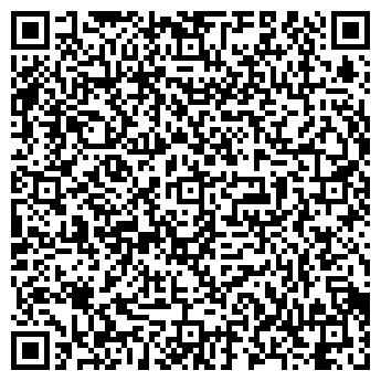 QR-код с контактной информацией организации Брус, ООО