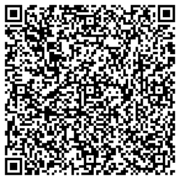 QR-код с контактной информацией организации Mуха П.А, СПД