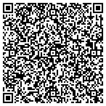 QR-код с контактной информацией организации АИСК, ООО
