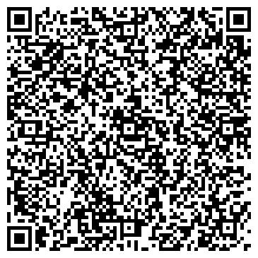 QR-код с контактной информацией организации Буряк, ЧП