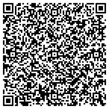 QR-код с контактной информацией организации F O P Карпова, ЧП