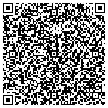QR-код с контактной информацией организации РУССКАЯ СТРОИТЕЛЬНАЯ КОМПАНИЯ