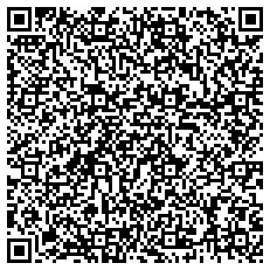 QR-код с контактной информацией организации Супермаркет Железобетона, ООО