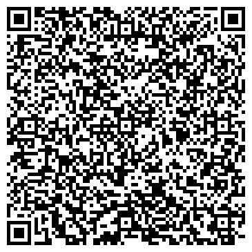 QR-код с контактной информацией организации ООО САЙТЕК.