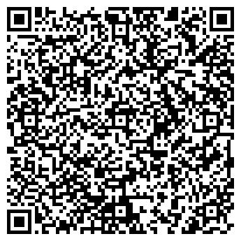 QR-код с контактной информацией организации Техностар, ООО