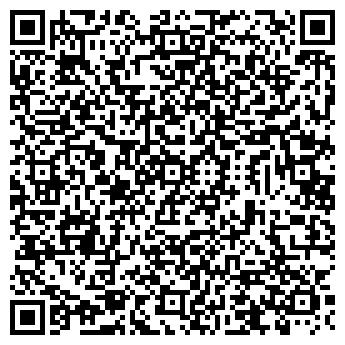 QR-код с контактной информацией организации SPS Украина, ООО
