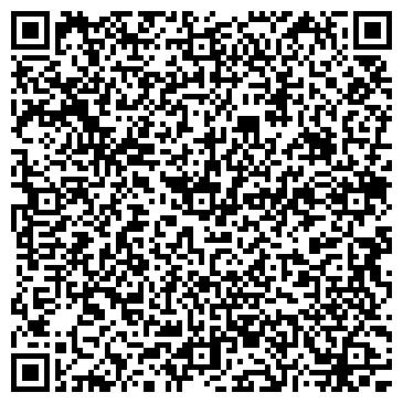QR-код с контактной информацией организации Теплострой-Сервис (Винер), ЧП