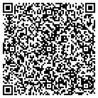 QR-код с контактной информацией организации ЛАУКАР ТОО