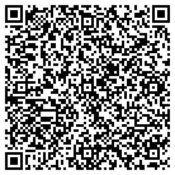 QR-код с контактной информацией организации ВМ Буд, ООО