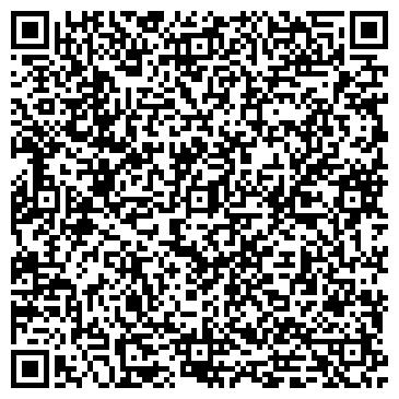 QR-код с контактной информацией организации СтройСфера, ЧП