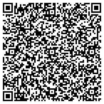 QR-код с контактной информацией организации Конкрит, ЧП