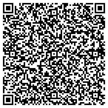QR-код с контактной информацией организации Укрпроминвест, ООО