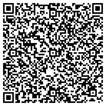 QR-код с контактной информацией организации Будсвит, ЧП