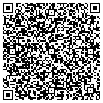 QR-код с контактной информацией организации М-Про Украина ЛТД, ООО