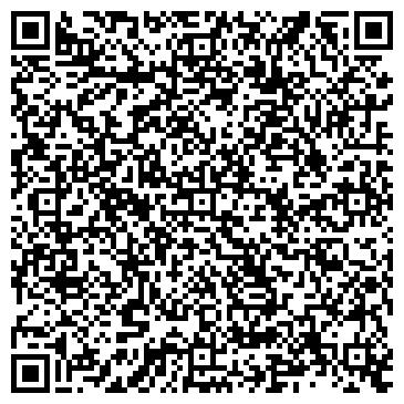 QR-код с контактной информацией организации Гончаров Д.В., ЧП