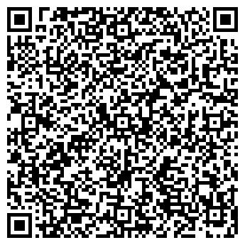 QR-код с контактной информацией организации С.О.М., ЧП