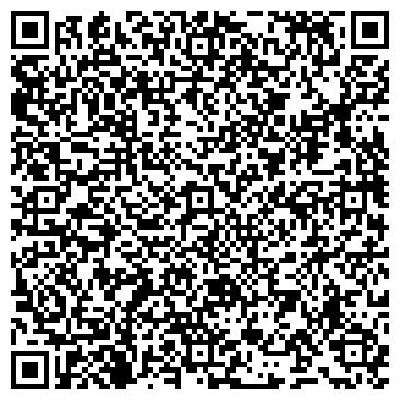QR-код с контактной информацией организации Стеклопластик, ООО