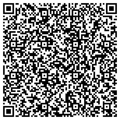 QR-код с контактной информацией организации Никитовский Алебастровый комбинат, ОАО