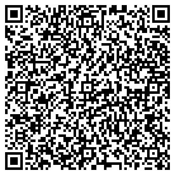 QR-код с контактной информацией организации Девис, Компания