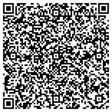 QR-код с контактной информацией организации Мефферт-Украина, ООО