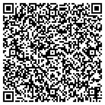 QR-код с контактной информацией организации ЭНКОТЕХ
