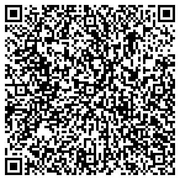 QR-код с контактной информацией организации 100 Фарб, ЧП