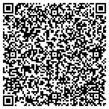QR-код с контактной информацией организации Фортунатов, ЧП