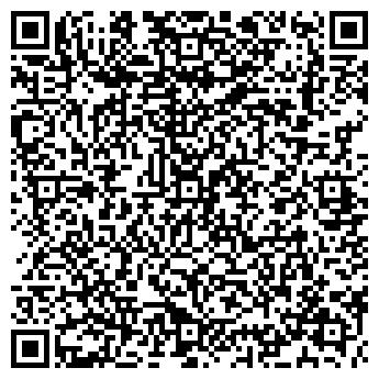 QR-код с контактной информацией организации Мир сайдинга, ООО