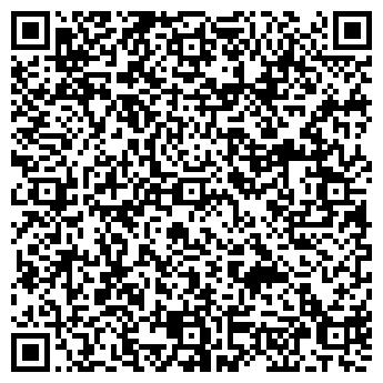 QR-код с контактной информацией организации Селентис, ООО