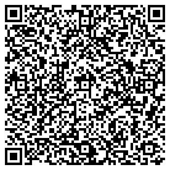 QR-код с контактной информацией организации Югас ТСК, ООО