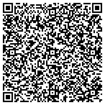 QR-код с контактной информацией организации Группа компаний Inteco(Интеко), ООО
