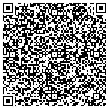 QR-код с контактной информацией организации Вентбудкомплект, ОАО