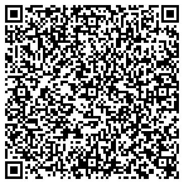 QR-код с контактной информацией организации МУЗЕЙ РУССКОЙ УСАДЕБНОЙ КУЛЬТУРЫ